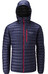 Rab Microlight Alpine Long Jas Heren blauw